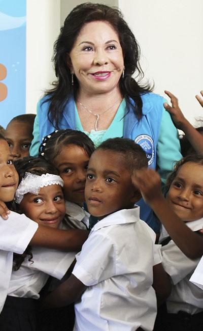 Escuela Turbo Antioquia